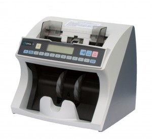 magner 150 note counter manual