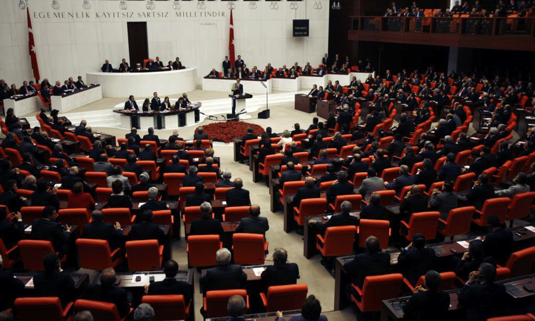 grand national assembly of turkey pdf