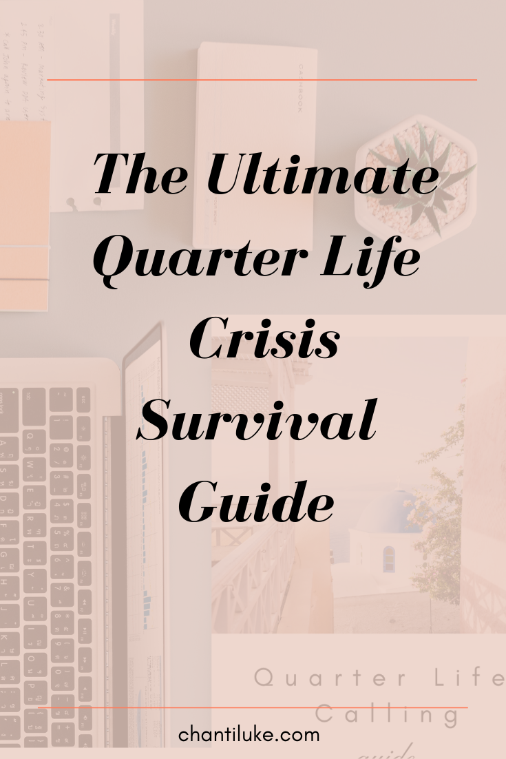 the ultimate guide to life