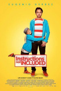 instructions not included full movie 123movies english subtitles