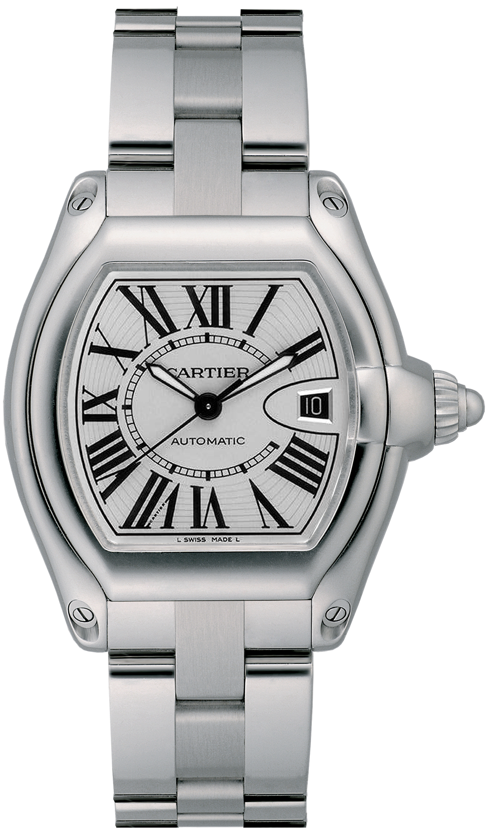 cartier watch case number guide