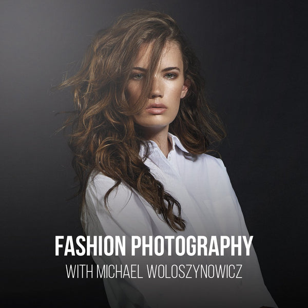 the complete guide to fashion and beauty photography