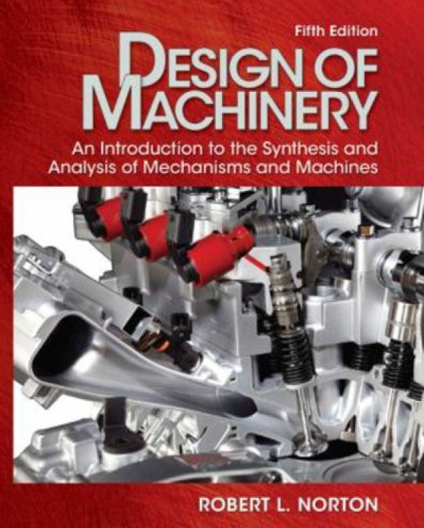 design of machinery 4th edition pdf