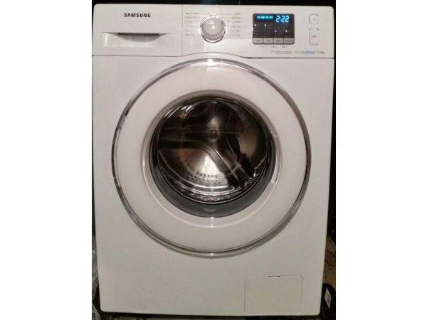 samsung ecobubble washing machine 8kg instructions