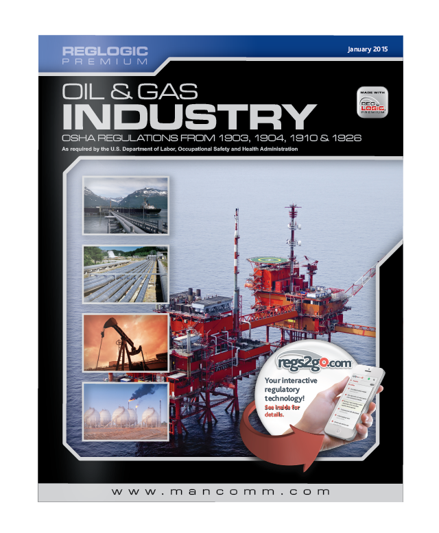 ehs guidelines oil and gas