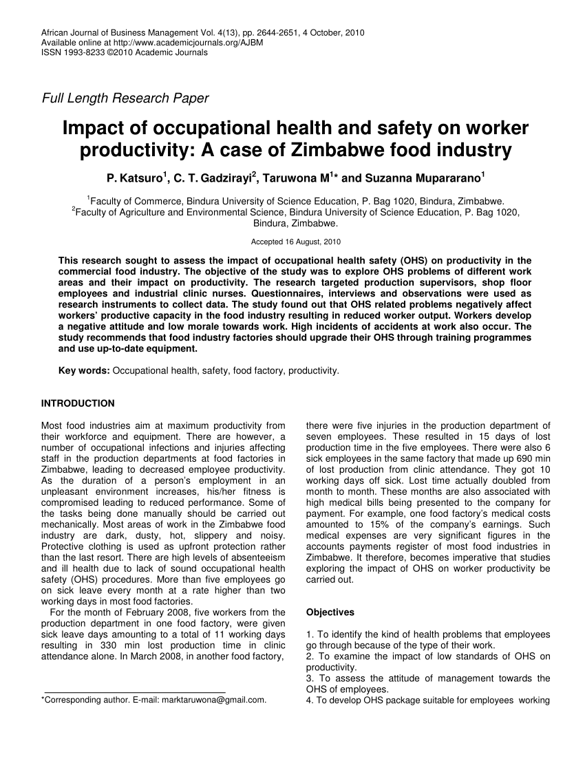 article about food safety in lebanon pdf