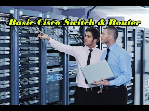 cisco router configuration step by step pdf