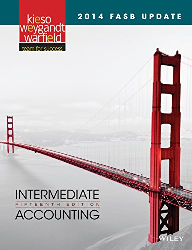 intermediate accounting kieso 15th edition pdf