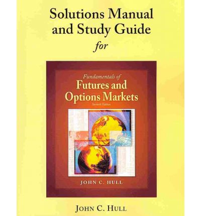 john c hull solution manual