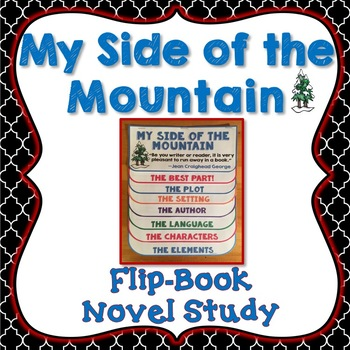 my side of the mountain pdf