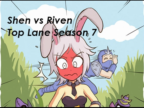 riven top guide season 7