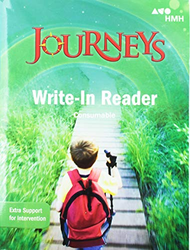 write-in-reader journeys grade 2 pdf